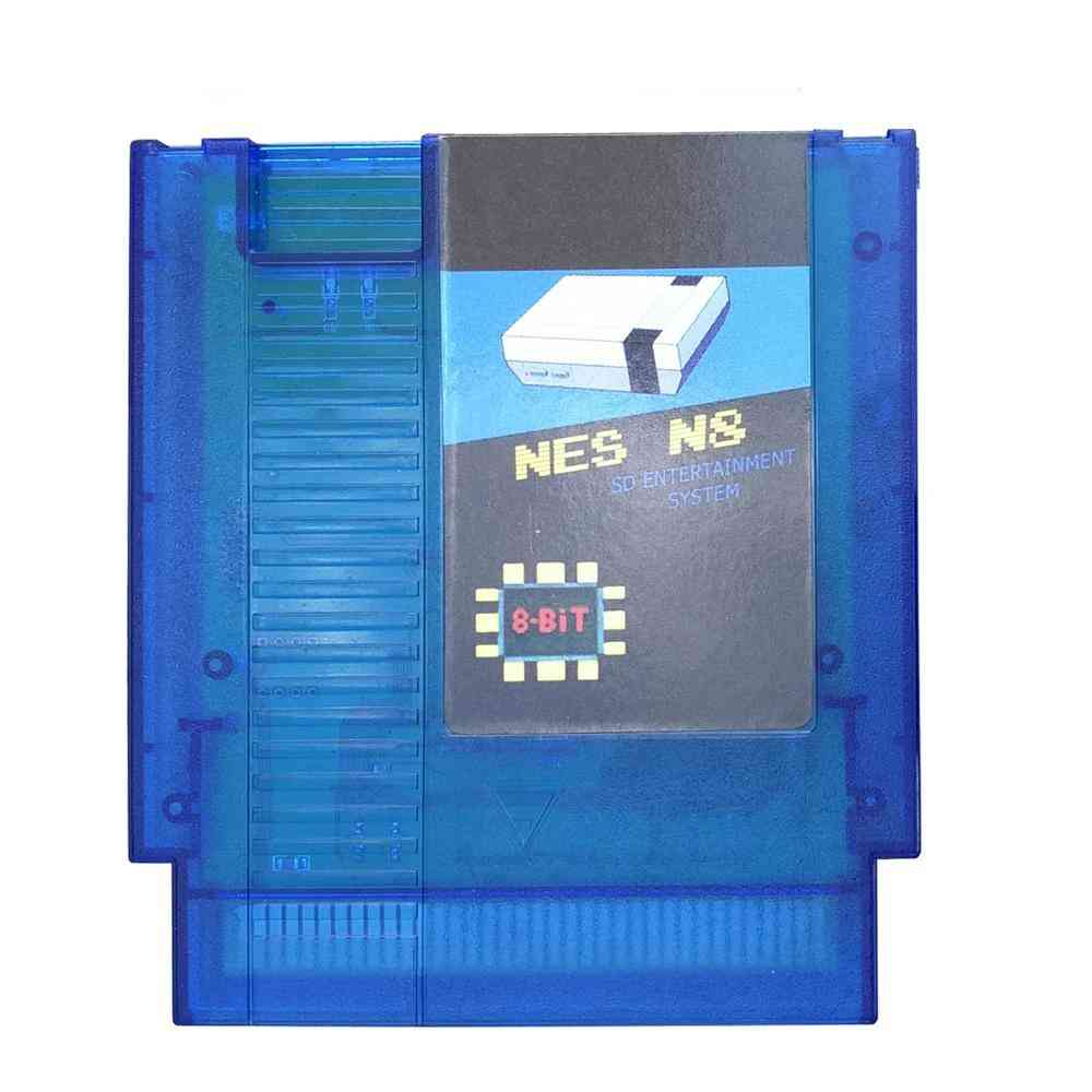 N8 Game Card Retro Collection Suitable For Everdrive