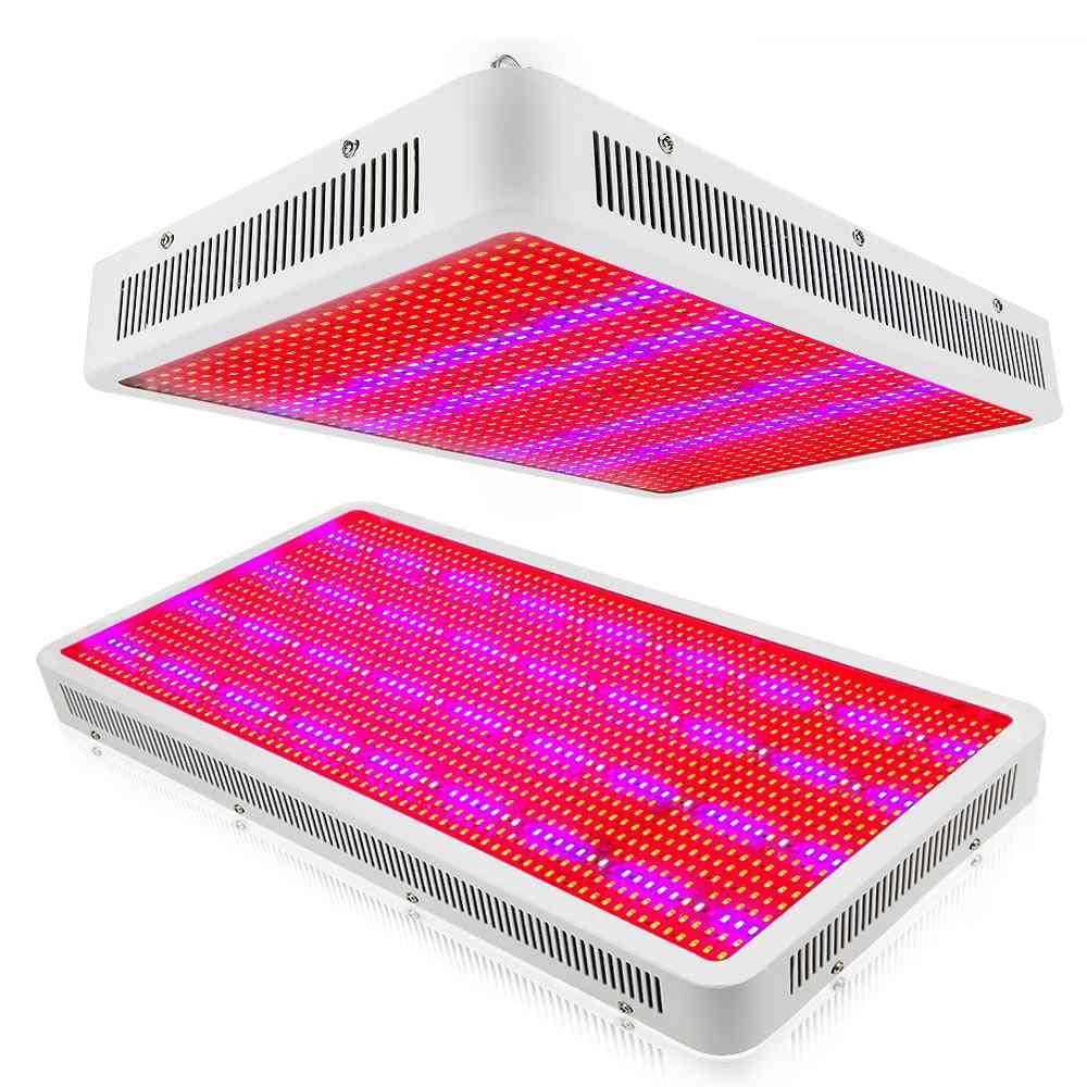 Full Spectrum Led-plant Grow Light Lamps
