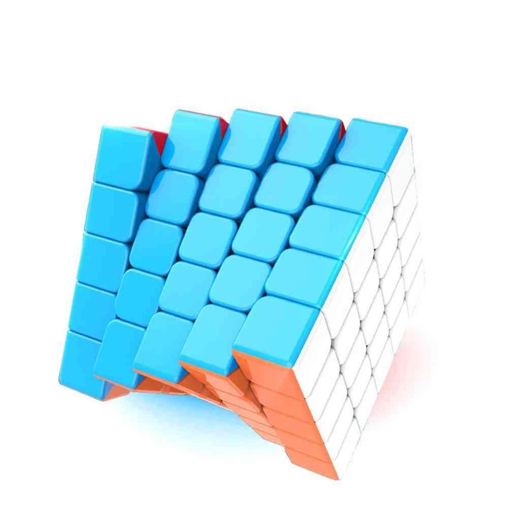 Magic Speed Cube - Education Puzzle Game