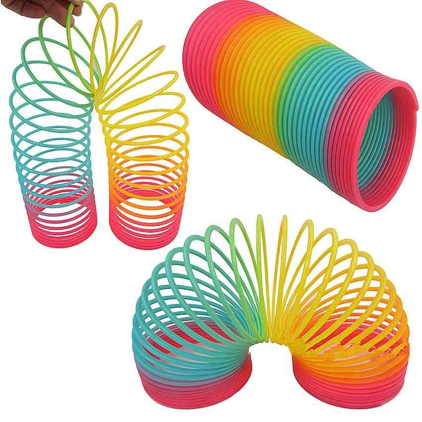 Rainbow Circle, Early Development Educational Tool