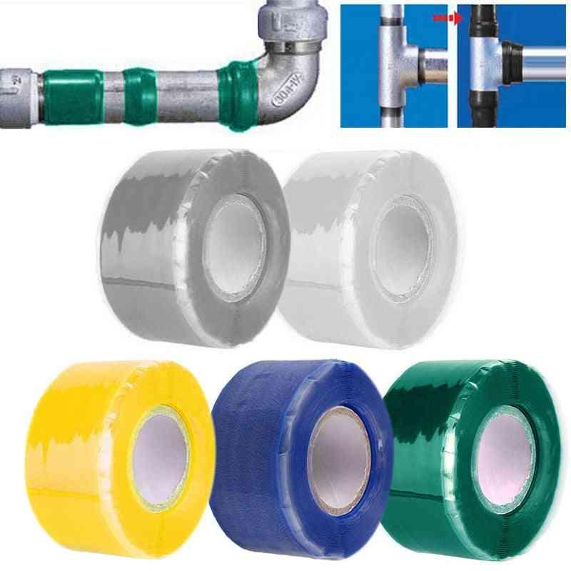Silicone Waterproof Adhesive Sealing Tape