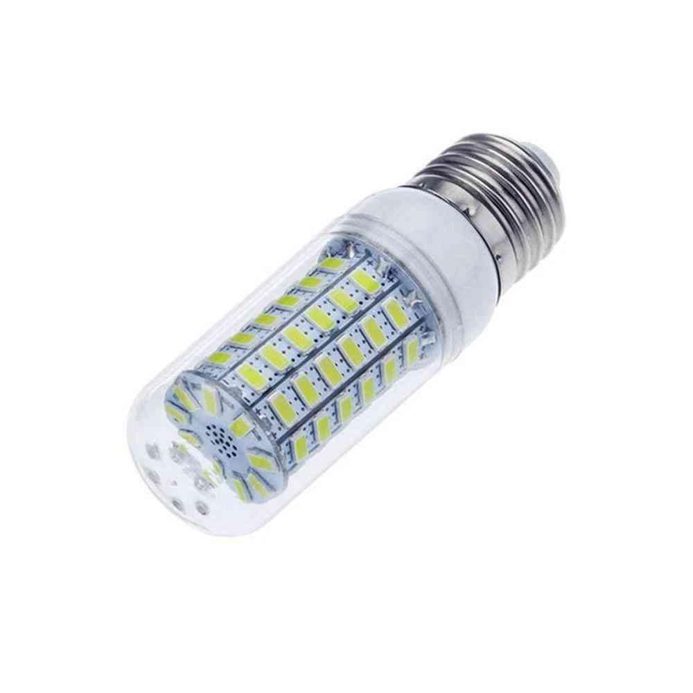 E27/e26, 110v/220v/15w Led Corn Bulb Energy Saving Light Lamp, Spotlight Ampoule