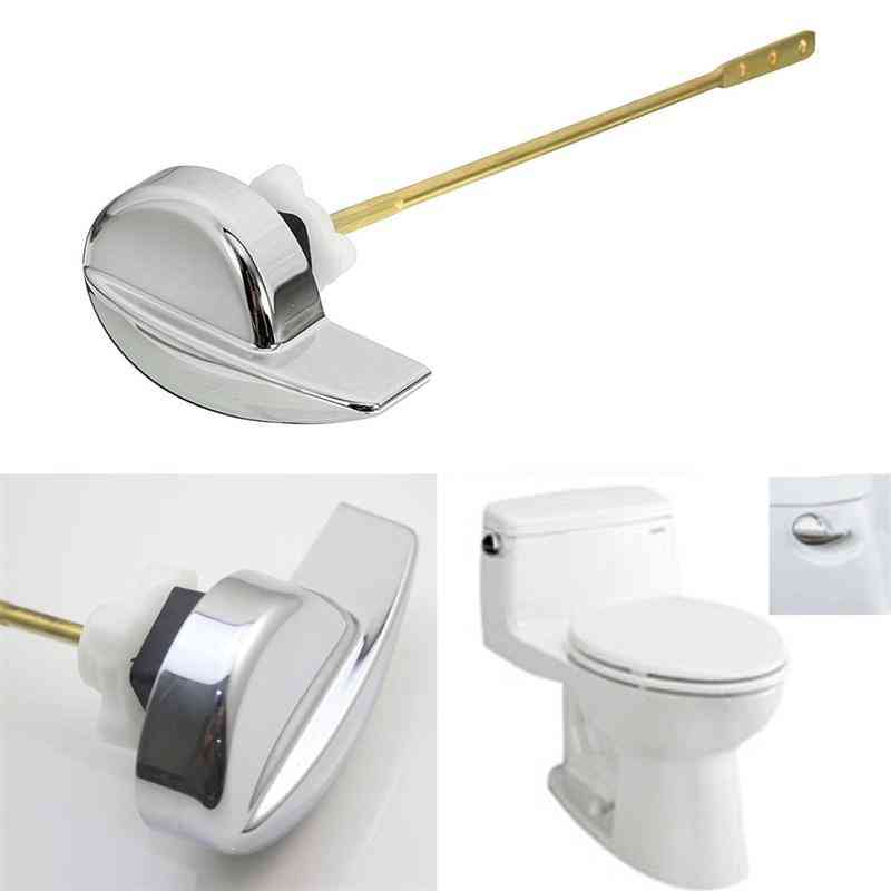 Angle Fitting Side Mount Toilet Lever Handle