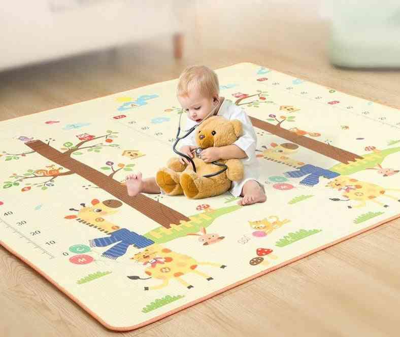 Baby Eco Friendly Play Mat Non-slip Carpet