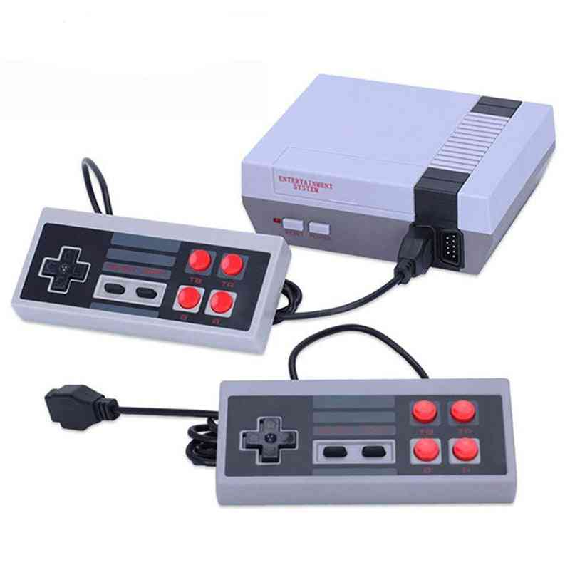 Av Output Built-in 620 Classic Games Dual Gamepad Gaming Player