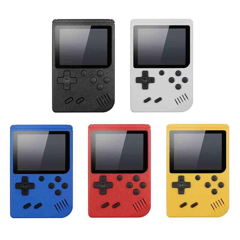 Retro Portable Mini Handheld Game Console