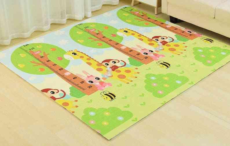 Anti Skid Carpet - Foldable Play Mat