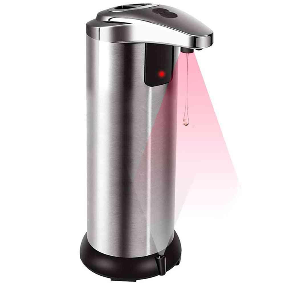 Smart Infrared Sensor-touchless Automatic Soap Dispenser