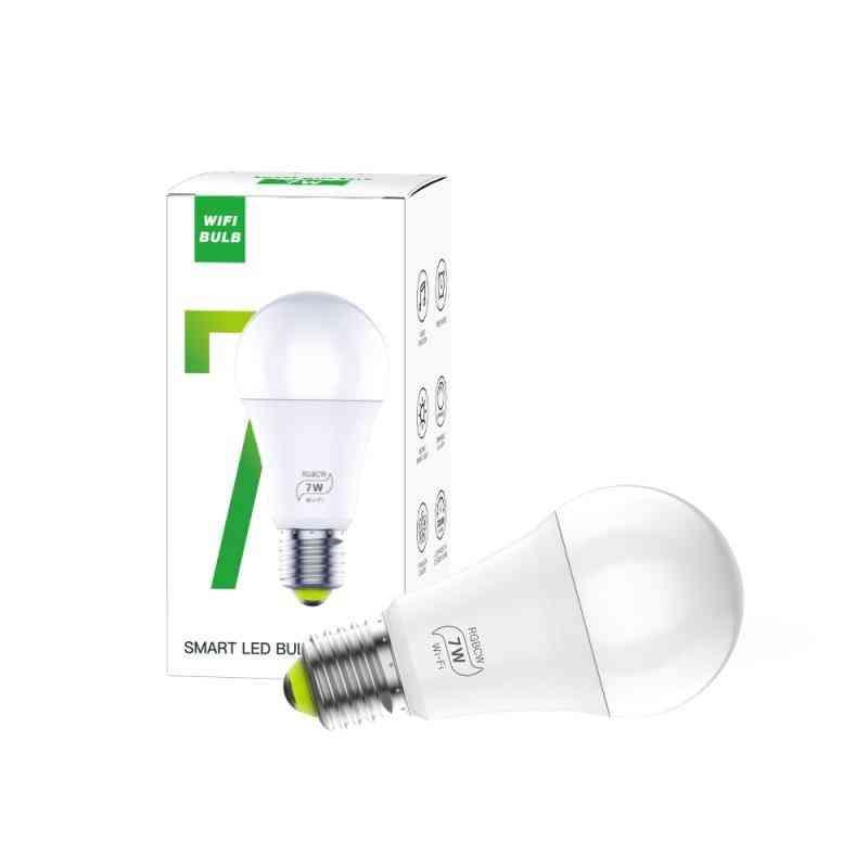 Smart Wifi Alexa Led Light Bulbs