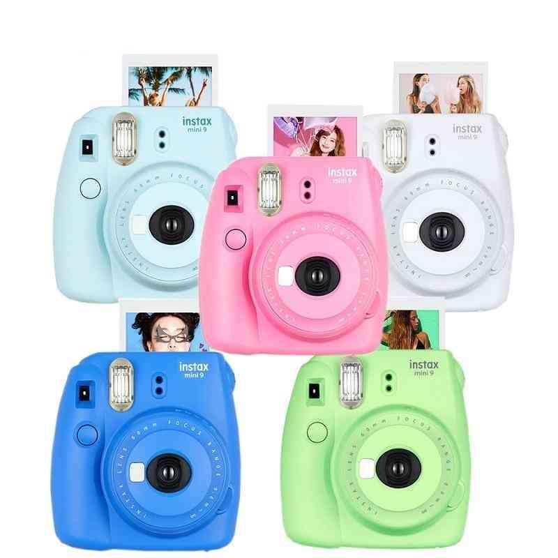Original Fujifilm Fuji Instax Mini Instant Film Photo Camera