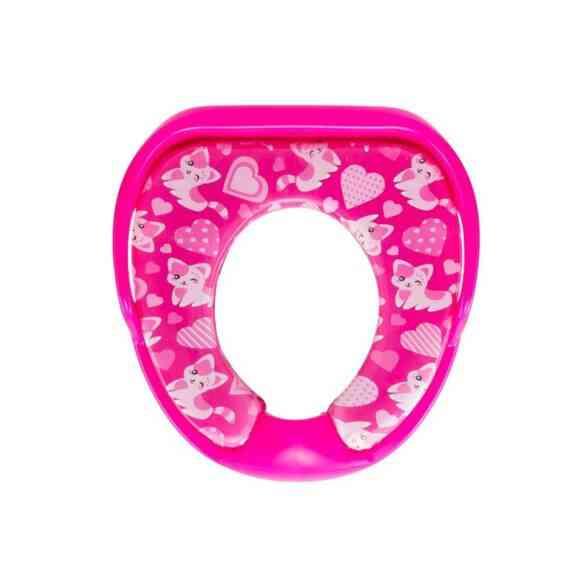 Softy Jumbo Baby Toilet Seat Cap Adapter