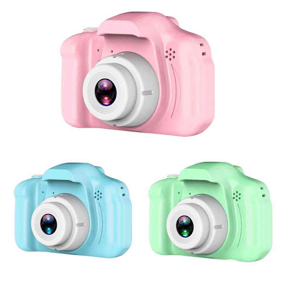 High Quality, Digital Hd 1080p - Video Camera Toy