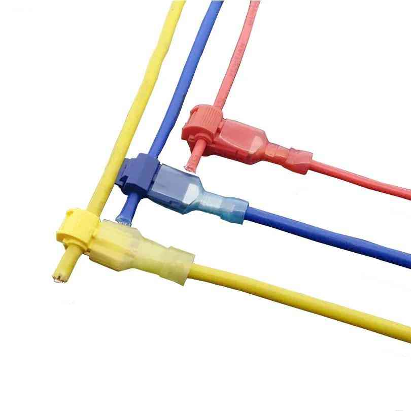 Wire Cable-connectors, Terminals Crimp Scotch Lock
