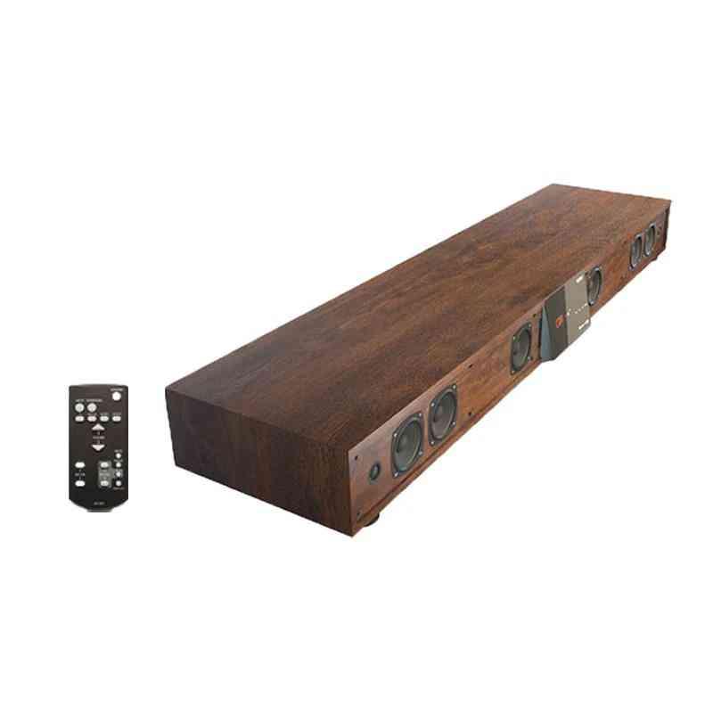 Bluetooth Tv/home Theater Surround Sound Bar