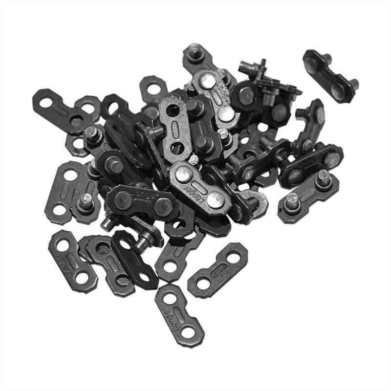 Chainsaw Chain Link - Connectors F Oregon Type Repair Preset Straps
