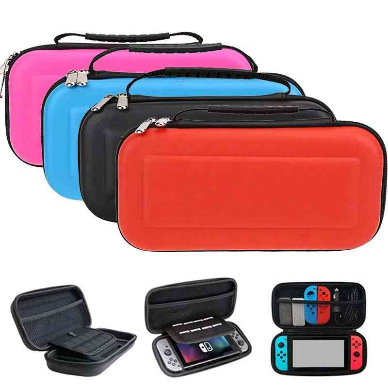 Portable Hand Carrying Case For Nintendo Switch Console