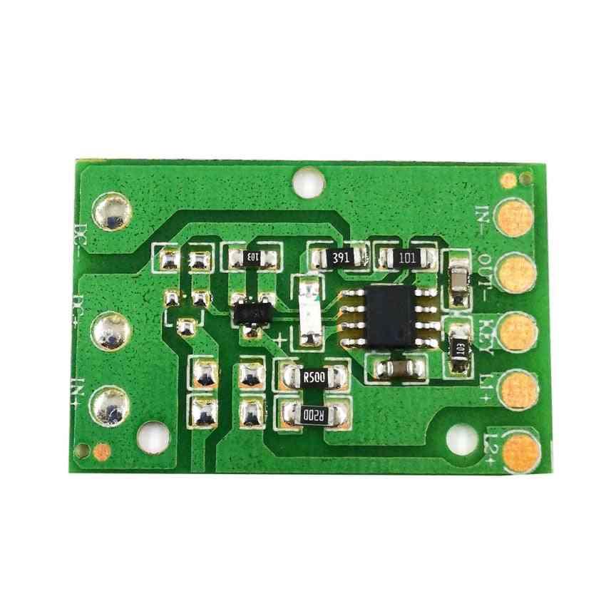 High-power, Led Headlamp-diy Circuit Board