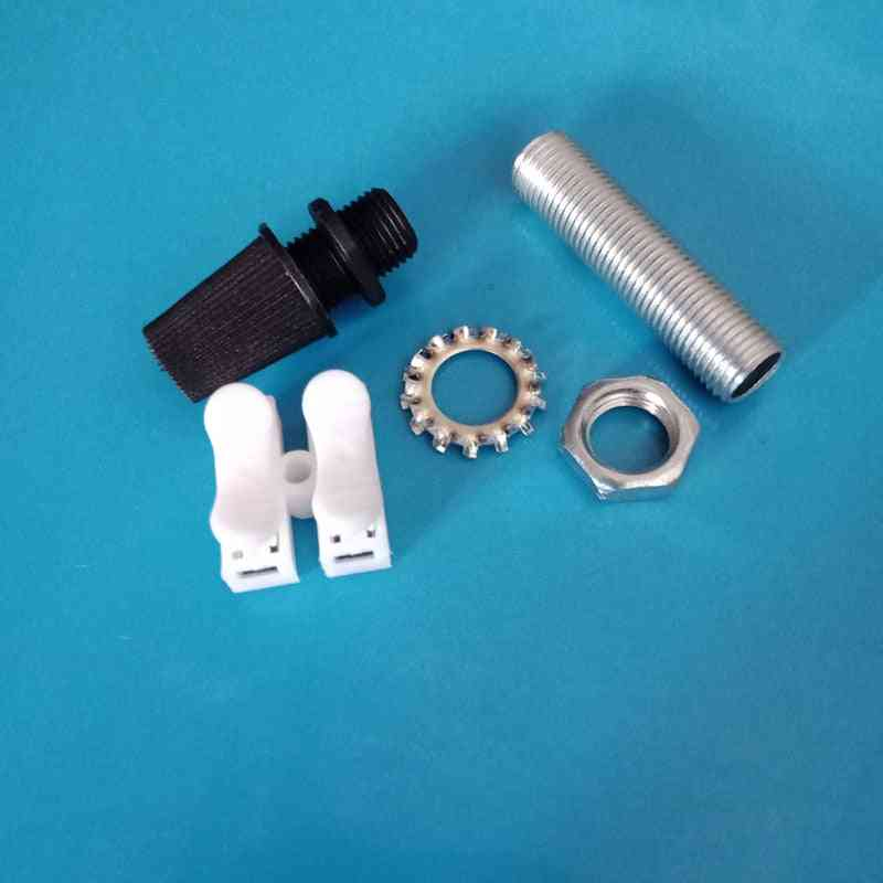 Electric Wire Cable Connector -light  Socket Fitting  Lamp Tube Tooth
