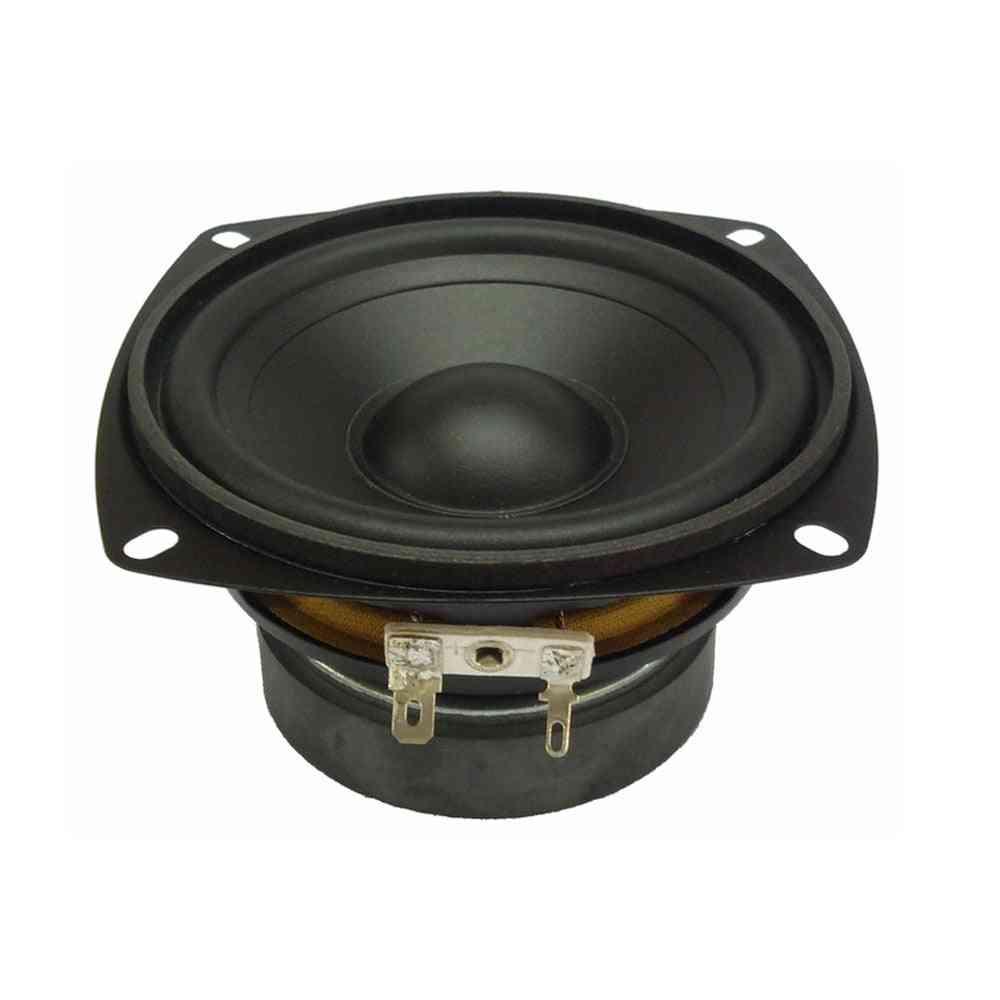 4 Inch Waterproof Midrange Woofer Speaker