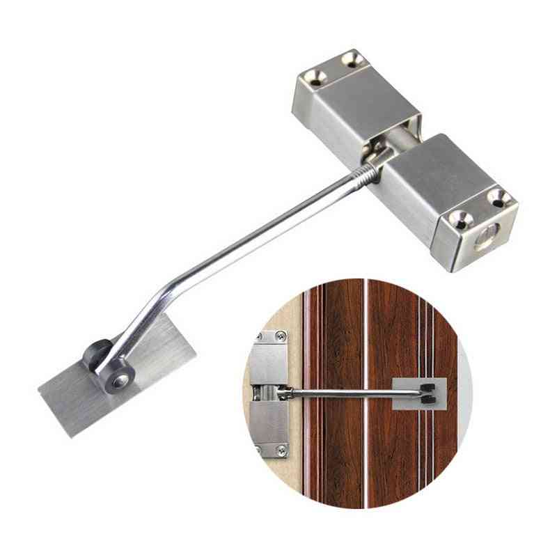 Stainless Steel Durable Automatic Spring Door Closer