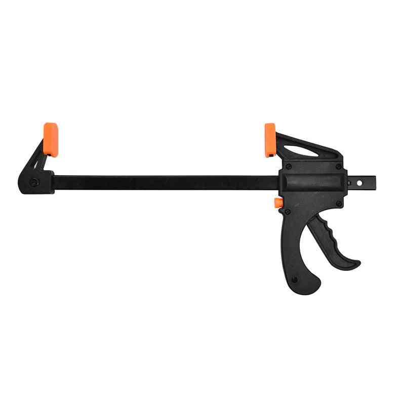 Gadget Tool - Adjustable Hand Wood Working Spreader 4 Inch Clip Kit