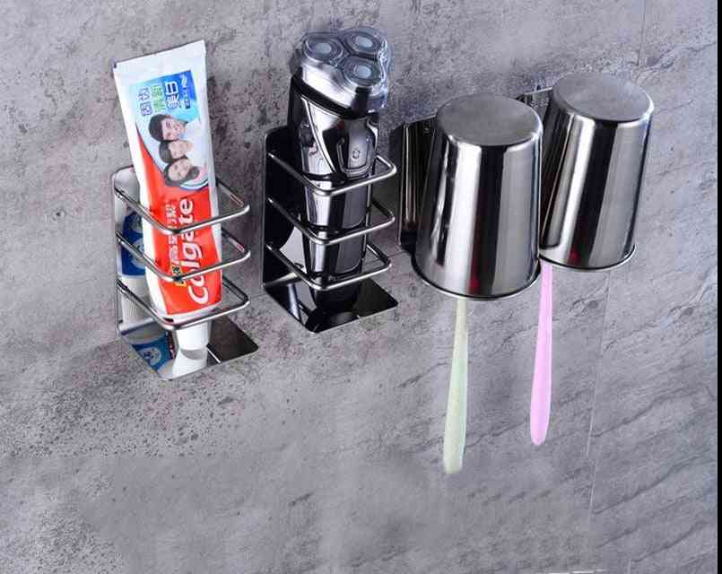 Bathroom Accessory Sets With Toothbrush Holders