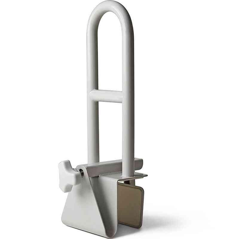 Disabled Bathtub Handrails - Bathroom Grab Bars Rail Disability Toilet Handle Bath