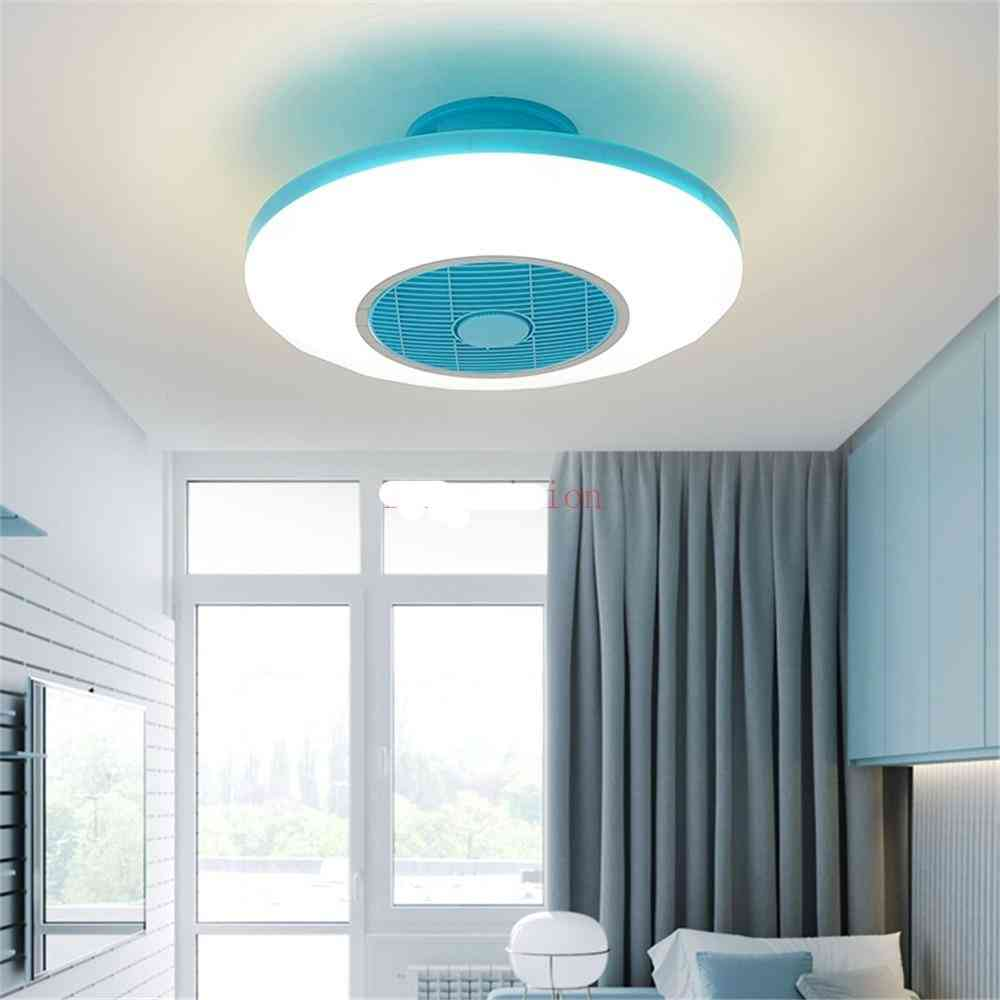Ceiling Fan And Light For Dining Room