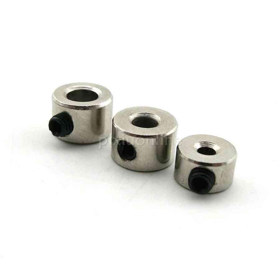 Multi Inner Diameter Metal Axle Sleeve Model