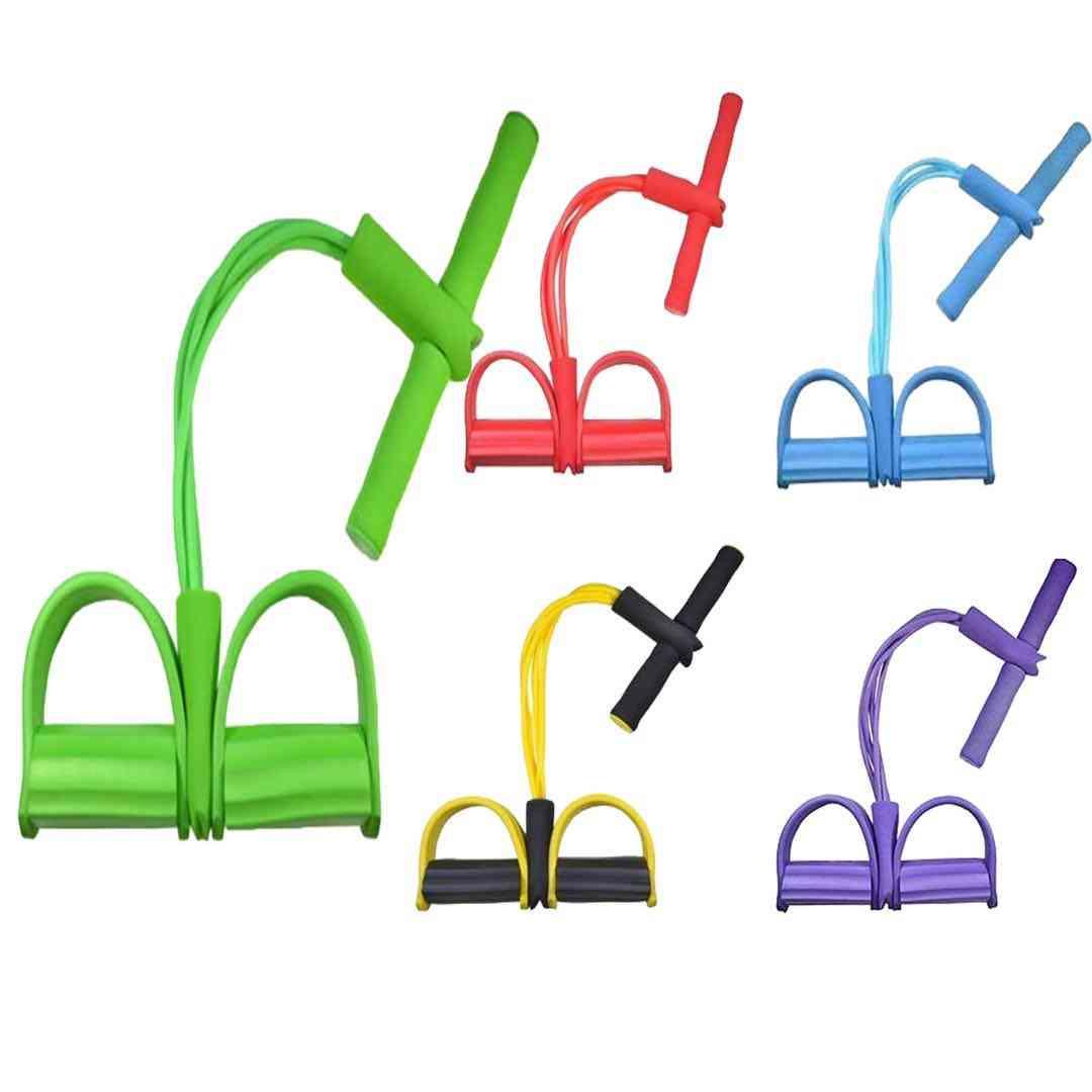Multi-functional Adjustable Push Pull Rope