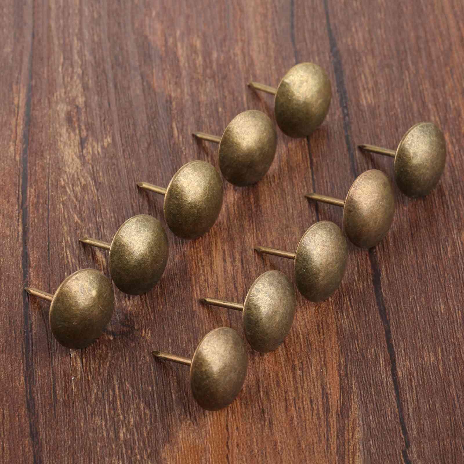Upholstery Nail Tachas Jewelry Box Door Sofa Decorative Tack