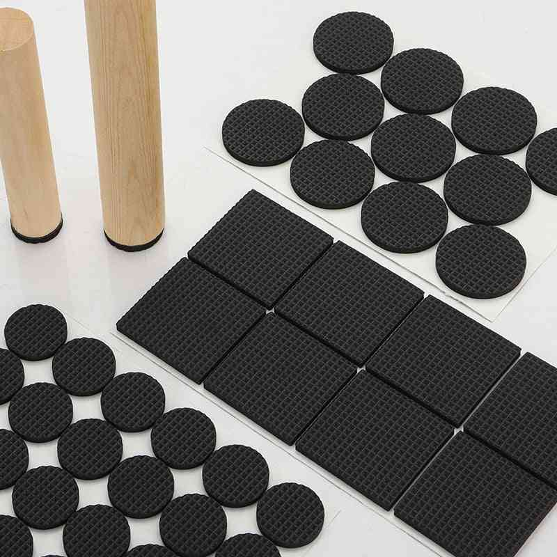 Furniture Foot Pads, Floor Protectotb- Anti-skid And Resistant
