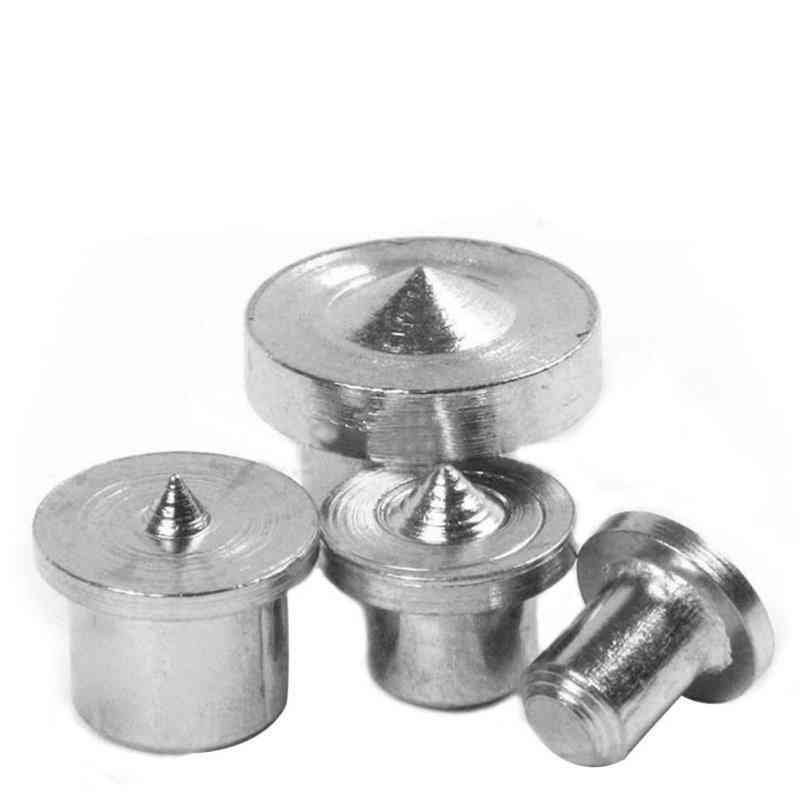 Dowel Centers A3 Material For Drill Hole Pin -wood Points Set