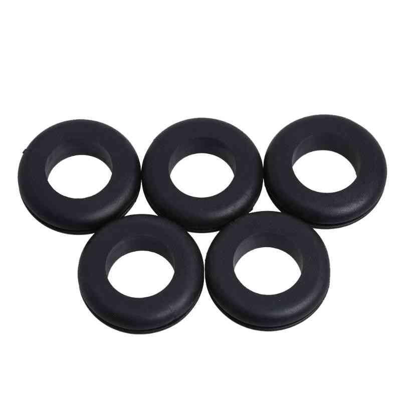 Box Gasket Ring Rubber Grommet -waterproof Protect Wire Tool