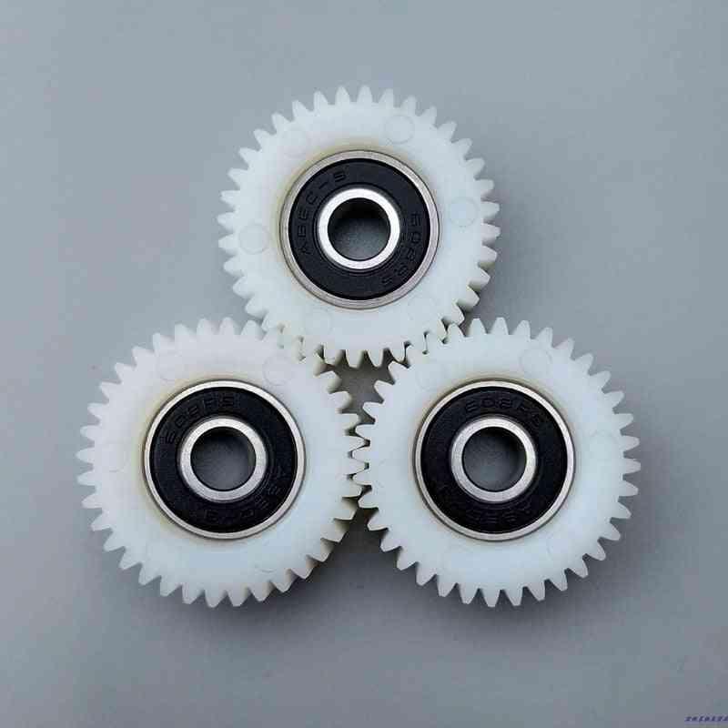 Teeth Gears Electric Bike Motor Repair -nylon Planetary