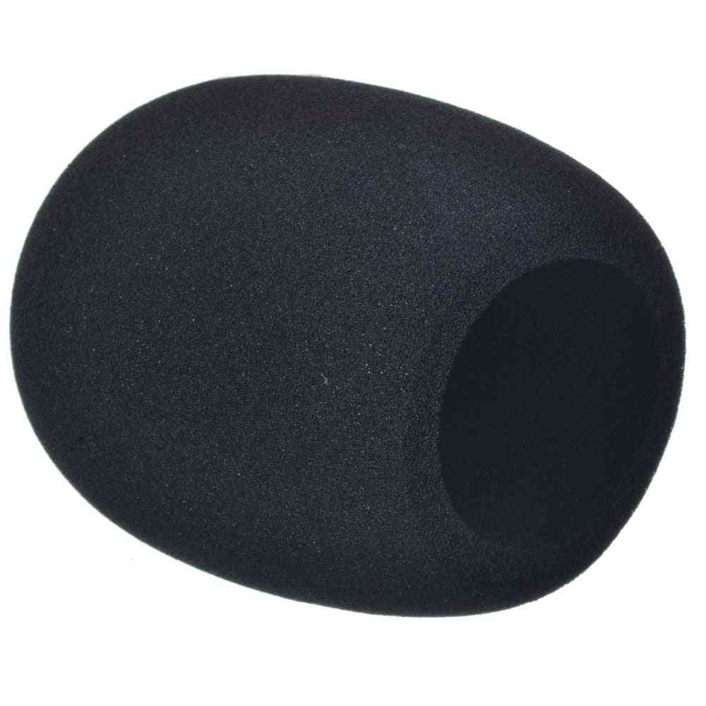 Microphone Foam Cover Filter, Replacement For Blue Yeti Pro Mic