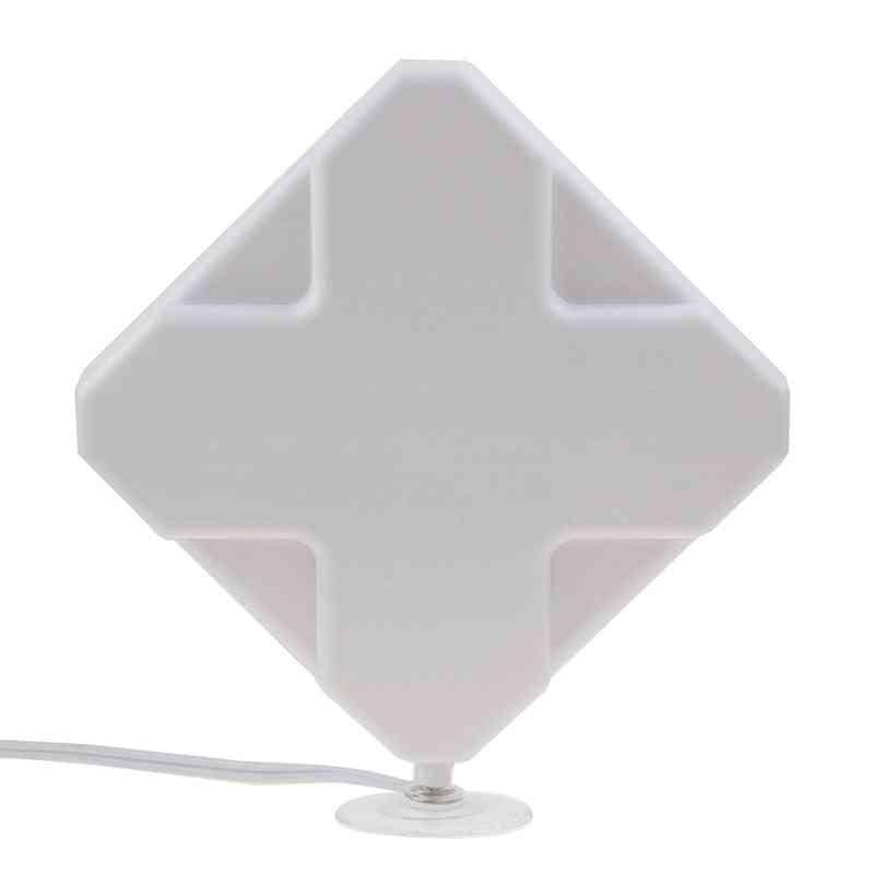 3g/4g Antenna-lte Ts9 Broadband Signal Amplifier