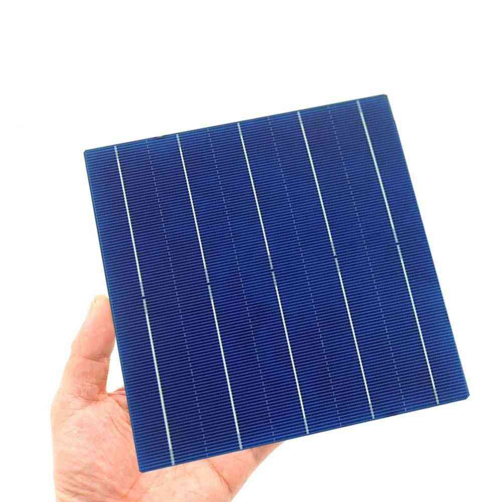 Mini Solar System For Battery Cell Chargers