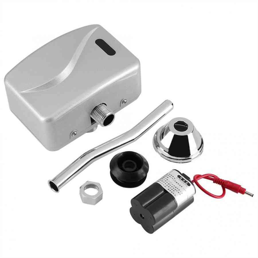 Badkamer Sensor Touchless - Urinoirspoeler Wc Blootgesteld Automatische For Bathroom Accessoires