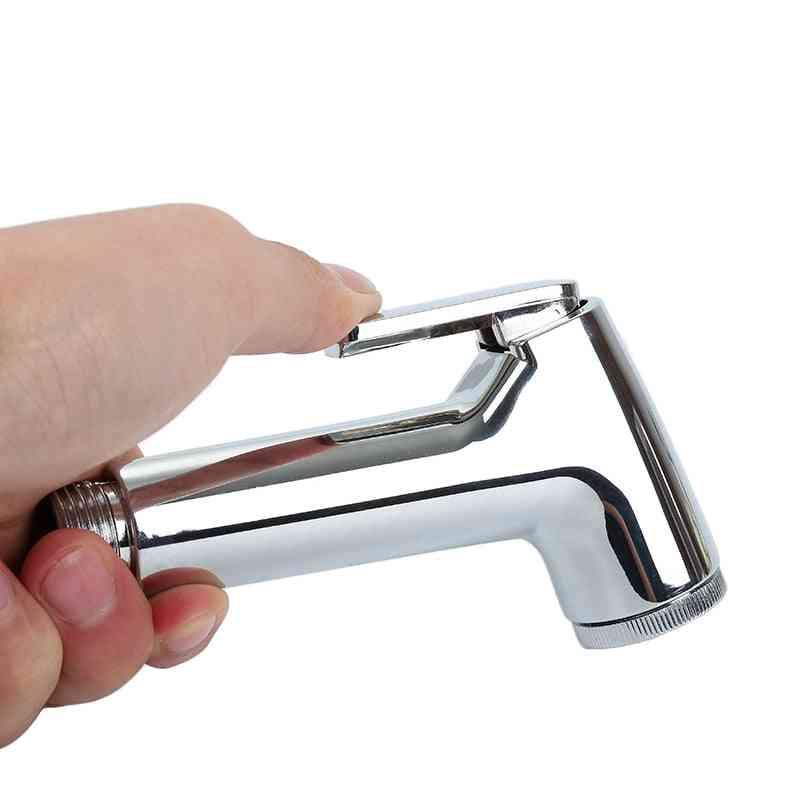 Modern Clean And Clean Toilet Shower Gutter Spray Gun