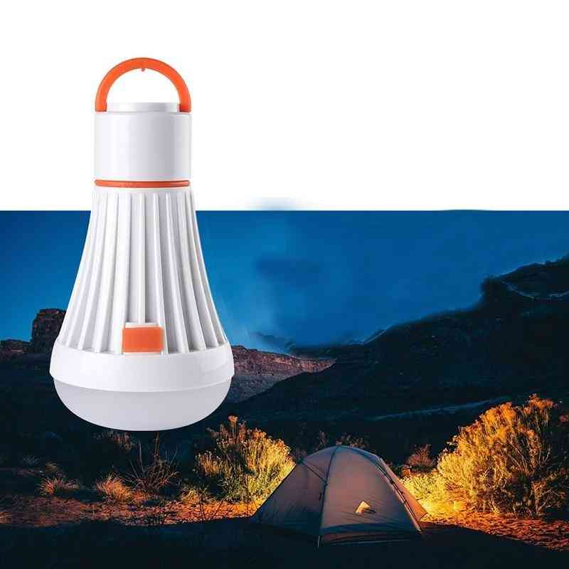 Portable Light Use Aaa/18650 With 4