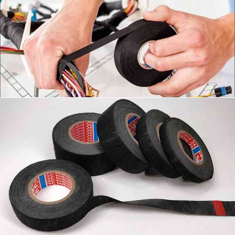 Electrical Insulation, Heat Resistant Looms Wiring Harness Tape