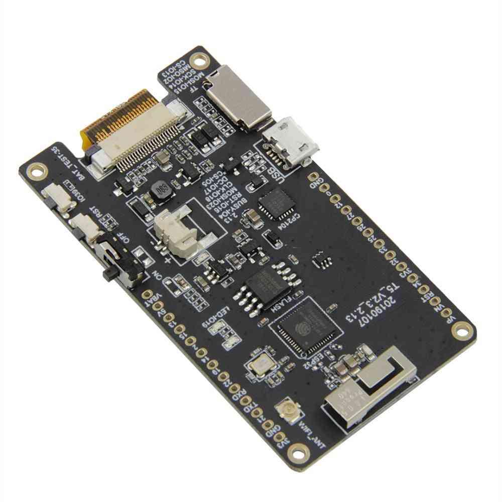 Wifi Wireless Module, E-paper Screen New Driver Chip