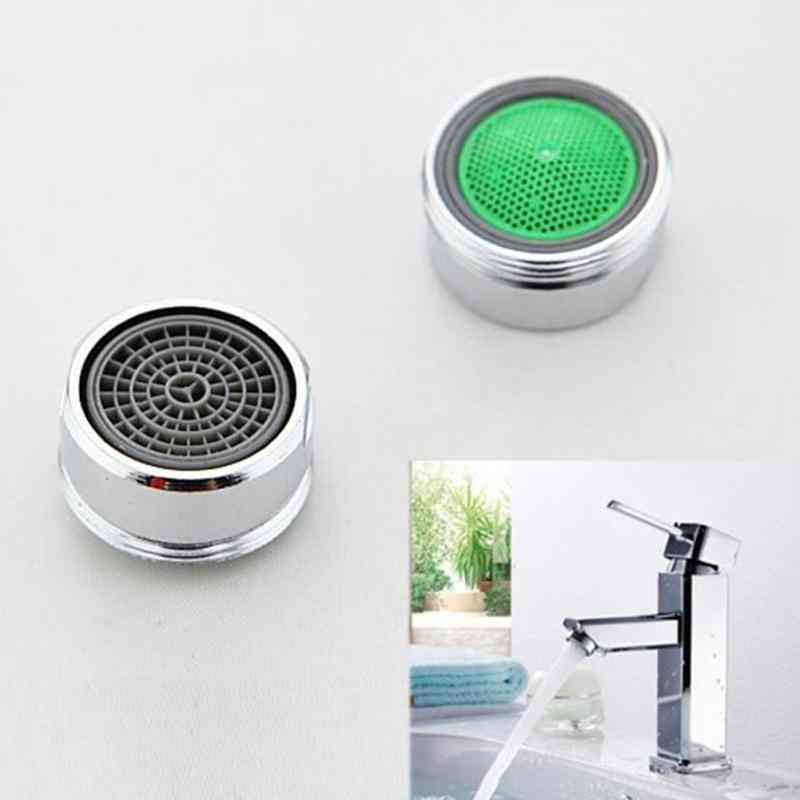 Water Saving Aerator Bathroom Faucet, Spout Net Bubbler
