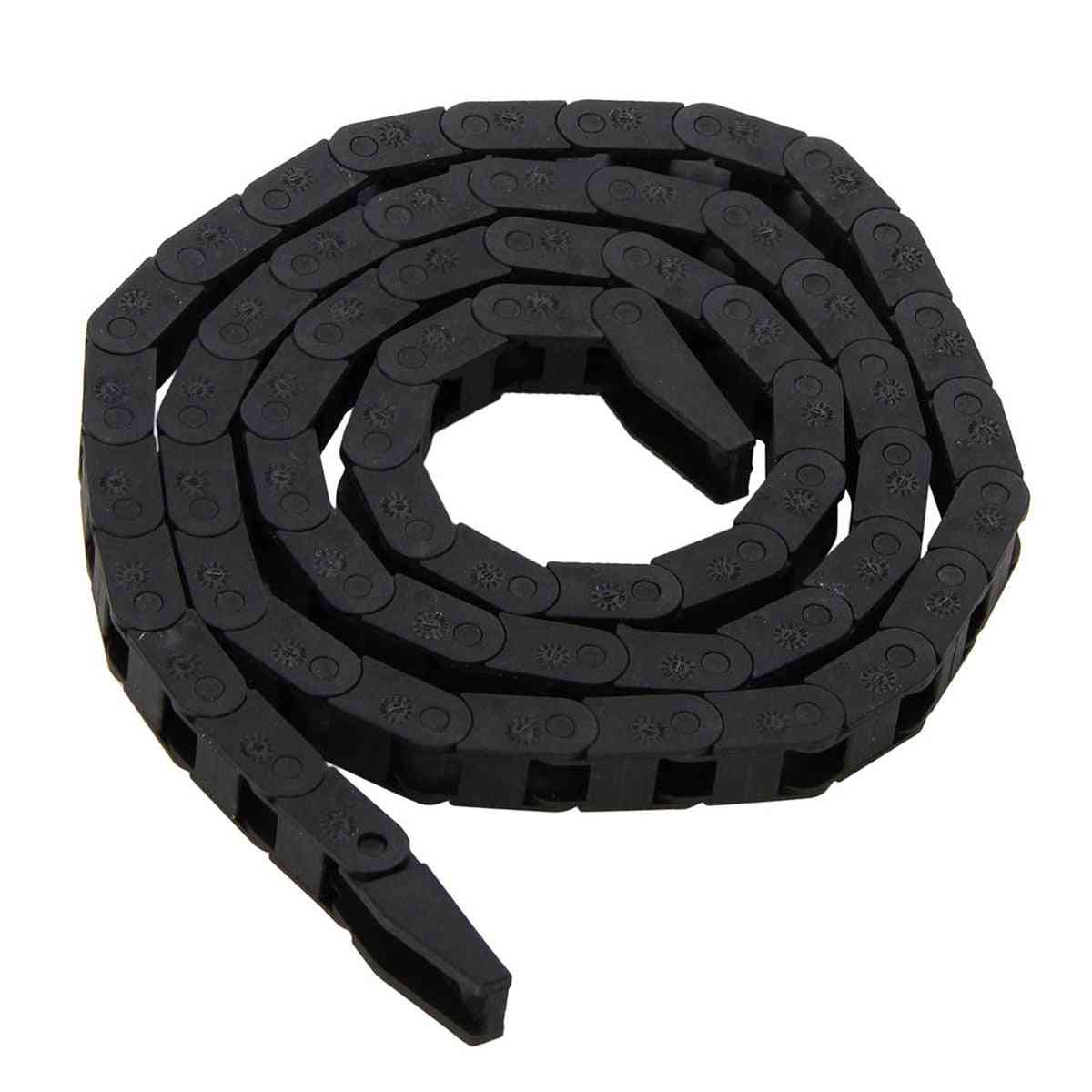 7*7mm Nylon Wire Carriers Drag Chain