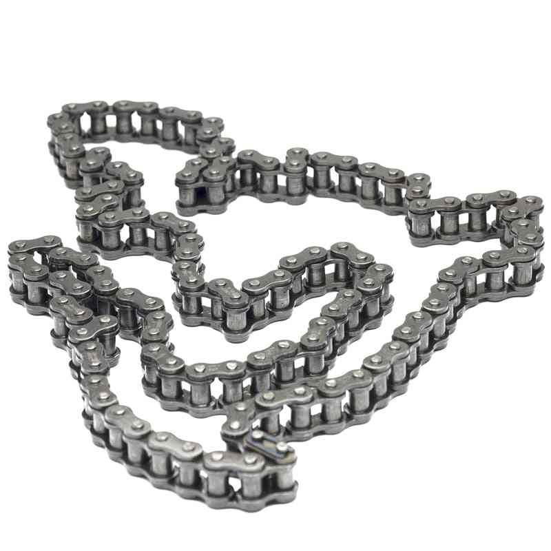 Small Single Row Transmission Drive Roller Chain