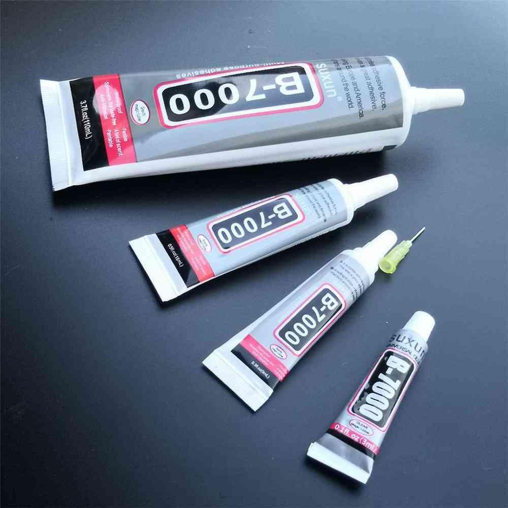 Waterproof Super Glue For Plumbing / Repairing
