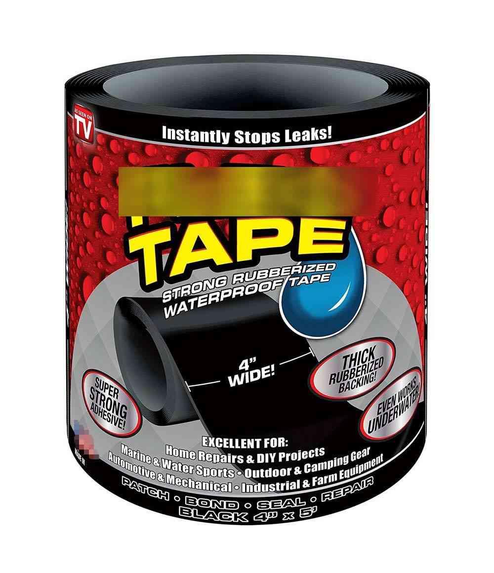 1.52m Super Strong, Waterproof Leak Repair Tape