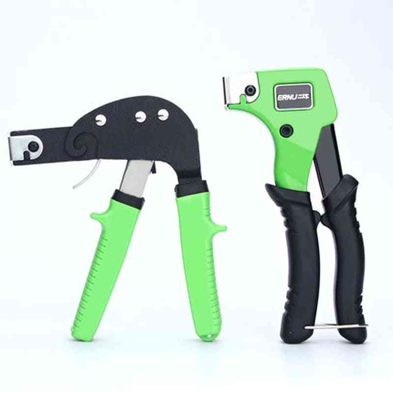 Non-slip And Durable Hollow Wall Plug Remover Tool