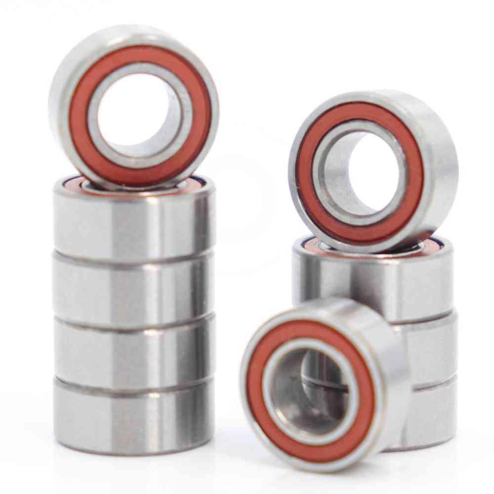 Miniature Rc Motor Mr105-2rs Ball Bearings